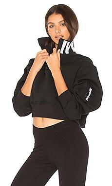 Zip Up Pullover