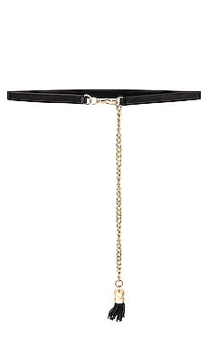 Tassel Chain Belt JAGGAR $26 (FINAL SALE)