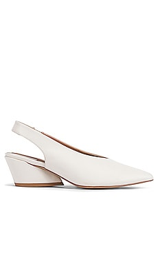 Aim Leather Slingback Heel JAGGAR $154