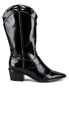 Western Boot JAGGAR $260 NEW ARRIVAL