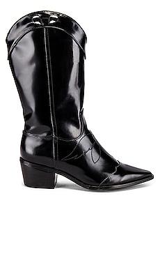 Western Boot JAGGAR $102