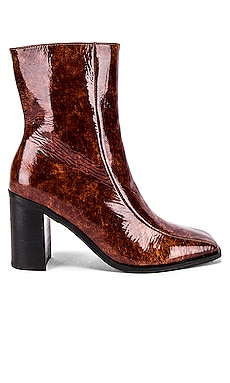 Bold Ankle Bootie JAGGAR $45 (FINAL SALE)