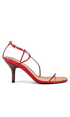 Naked Sandal JAGGAR $152