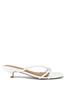 Loop Kitten Heel JAGGAR $85
