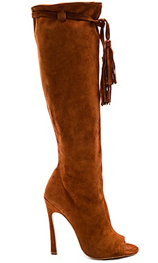 Halo Boot en Tobacco