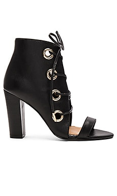JAGGAR Proximity Black Heel in Black