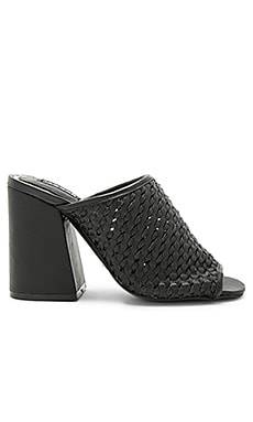 Touchstone Mule in Black