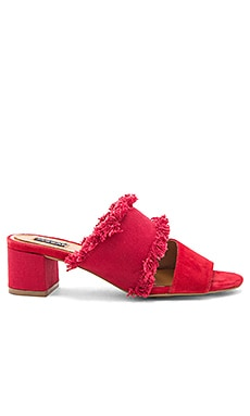 Acme Heel in Coral