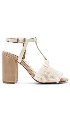 TACONES STEP UP BLOCK JAGGAR $89
