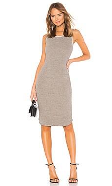 Rib Tank Dress James Perse $147