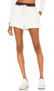 Discharged Dye Short James Perse $116