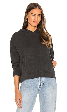 SWEAT À CAPUCHE RELAXED James Perse $99