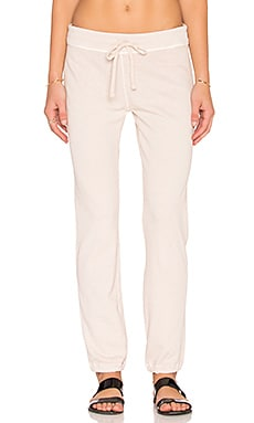 James Perse Genie Sweatpant in Bergamont