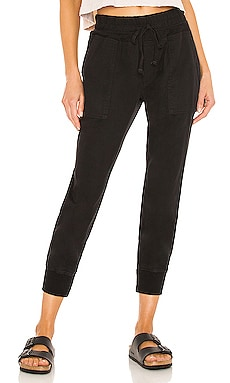 Contrast Sweatpant James Perse $245