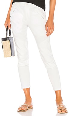 PANTALÓN EASY BIKER James Perse $104