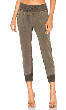 PANTALON SWEAT James Perse $245 BEST SELLER