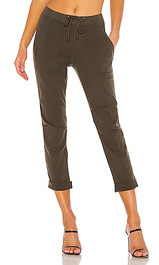 Super Soft Twill Pant James Perse $225