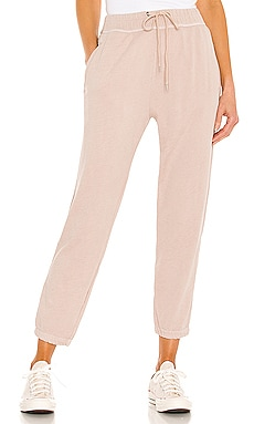 Pull On Sweat Pant James Perse $145 NEW
