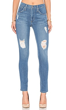 James Jeans High Class Skinny in Flutter