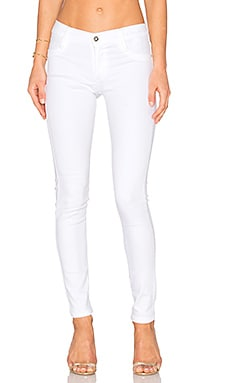 Twiggy Legging en Frost White