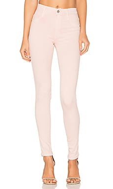 High Class Skinny in Blush