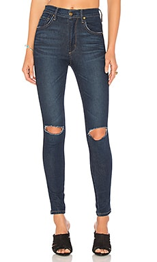 JEAN SKINNY LONGUEUR CHEVILLES HIGH CLASS