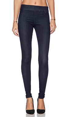 James Jeans Pull On Legging in Queen Blue