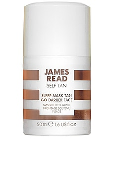 Sleep Mask Tan Face Go Darker James Read Tan $38 BEST SELLER