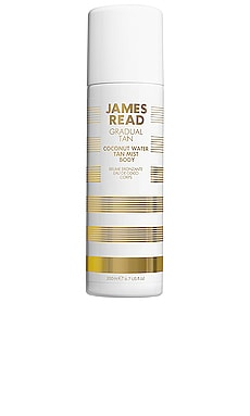 AUTOBRONCEADOR COCOCNUT WATER TAN BODY MIST James Read Tan $31