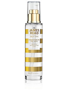 COCONUT DRY OIL 페이스와 바디 셀프탠 James Read Tan $35