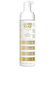 H2O Hydrating Mousse James Read Tan $33