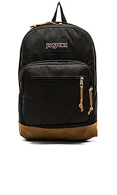 Jansport Right Pack Backpack in Black