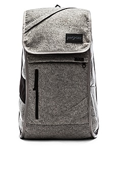 Jansport x I Love Ugly Iron Sight in Felt
