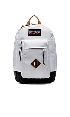 Jansport Reilly in White