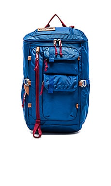 Jansport Watchtower in Midnight Sky