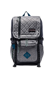 Jansport Hatchet LD in Goose Grey