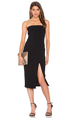 Thompson Dress in Black