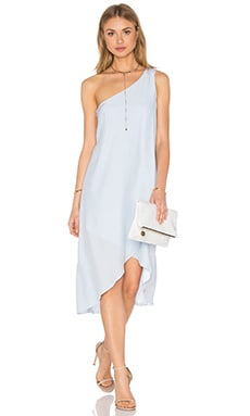 Jay Godfrey Bonnell Dress in Sky