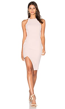 Gallagher Dress in Blush