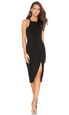 Joyce Dress in Black