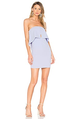 Kraus Dress in Lavender