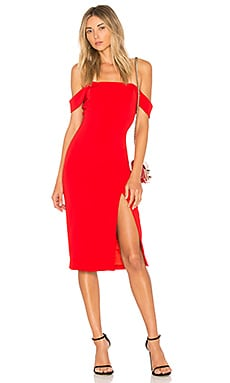 x REVOLVE Downie Dress Jay Godfrey $284