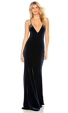 Boswell Gown Jay Godfrey $368
