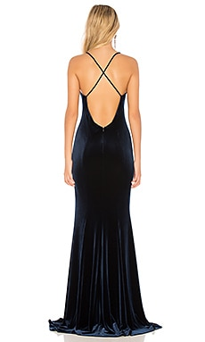 Promo Code Jay Godfrey Boswell Gown