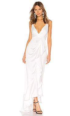Elsie Gown Jay Godfrey $345 Wedding