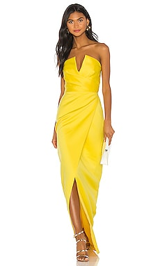 Darcy Gown Jay Godfrey $354 BEST SELLER
