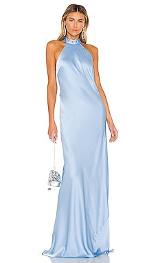 Brisco Gown Jay Godfrey $385