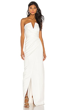 Darcy Gown Jay Godfrey $354 Wedding