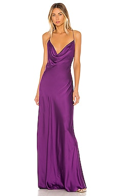 Sands Gown Jay Godfrey $295 NEW ARRIVAL