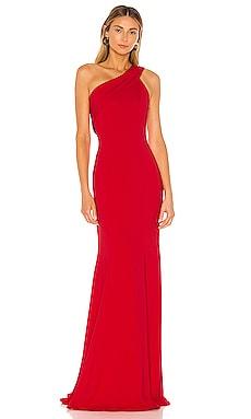 Stone Gown Jay Godfrey $450 BEST SELLER